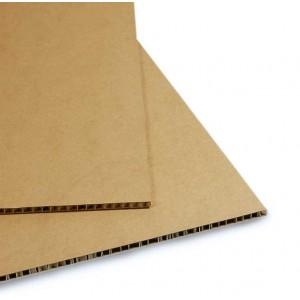 Carton pentru modelism/teraformare 90x60 cm