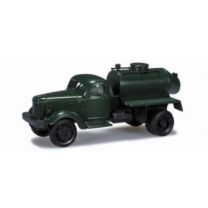 Macheta camion militar ZIL 164 betoniera