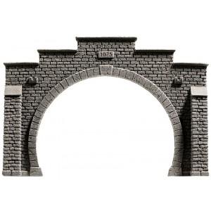Portal Dublu 21 x 14 cm