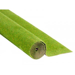 """Covor de iarba pentru modelism """"Spring Meadow"""" 120x60 cm"""