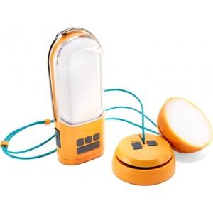 Lanterna portabila Biolite NanoGrid