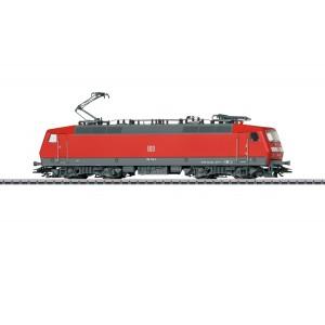 Locomotiva electrica BR 120.1, cu sunet, DB AG, Epoca V, AC