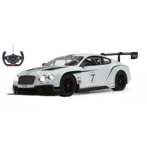 Masina RC cu telecomanda Bentley Continental GT3 1:14
