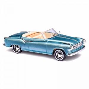 Macheta Auto Borgward Isabella