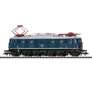 Locomotiva electrica clasa BR E 18 cu sunet, DB, Epoca III