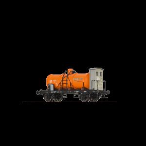 Vagon BRAWA 47844, SBB