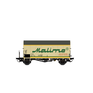 """Vagon de marfa """"MALIMO"""", DR , Epoca IV"""