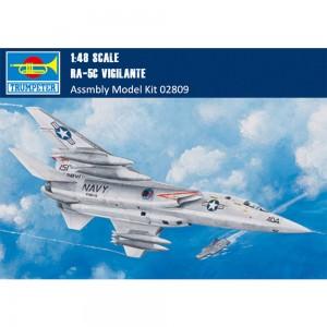 Kit de construit avion RA-5C Vigilante 1/48