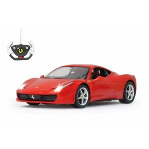 Masina RC cu telecomanda Ferrari 458 Italia / 1:14