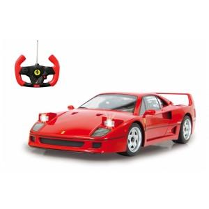 Masina RC cu telecomanda Ferrari F40 1:14