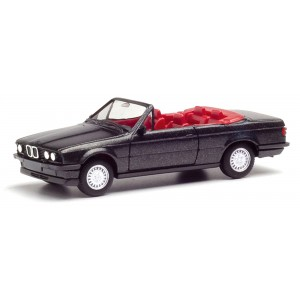 Macheta auto BMW E 30 cabrio