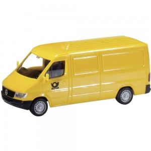"""MiniKit: Auto Mercedes-Benz Sprinter """"Posta"""""""