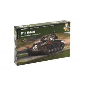 Kit tanc de asamblat M18 Hellcat