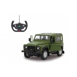 Masina RC cu telecomanda Land Rover Defender / 1:14