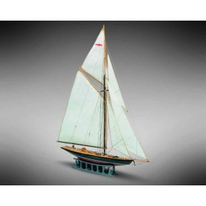 Kit corabie din lemn Britannia 1:177
