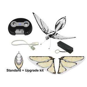 "Bionic Bird ""Meta Fly"" + Upgrade Kit"