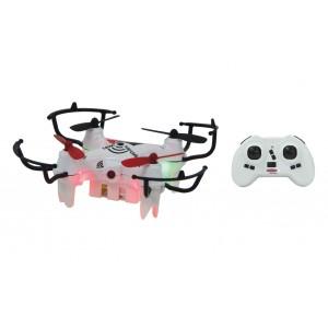 Microdrona MiCoSpy FPV Camera Wifi Flyback /30km/h /2.4Ghz