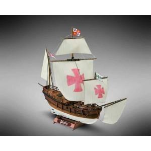 Kit corabie din lemn Pinta 1:106