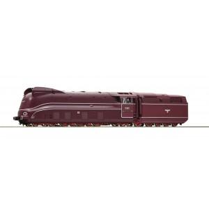 Locomotiva cu abur clasa 01.10, DRB, Epoca II