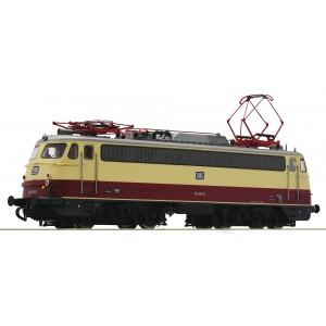 Locomotiva electrica 112 309-0, DB, Epoca IV