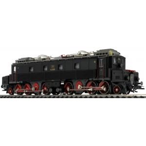"Locomotiva electrica Ce 6/8 I ""Köfferli"" cu sunet, SBB, Epoca II"