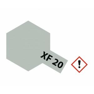 Vopsea Tamiya XF-20 Gri Mediu mat 23ml