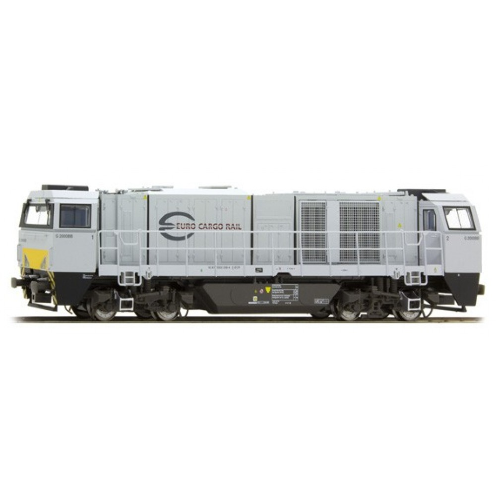 Locomotiva Mehano 58701