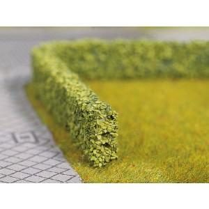 Gard Viu Verde Deschis, 2 x 500mm, 15 x 8mm
